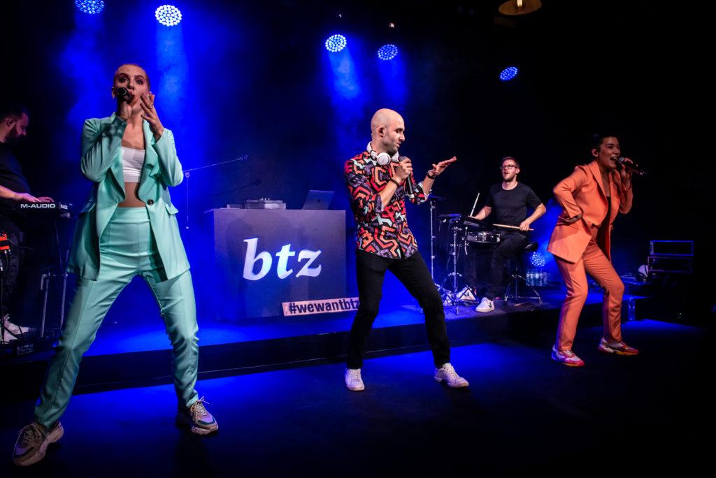 BTZ - Silke Mastbooms - Nona Dekeyser