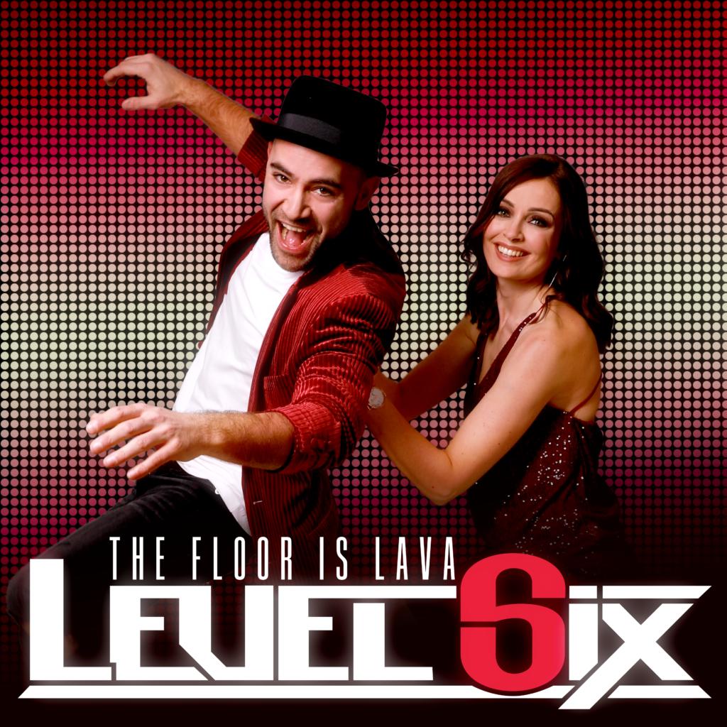 Level Six - Jo Hens - Katerine Avgoustakis - Niko - Familie