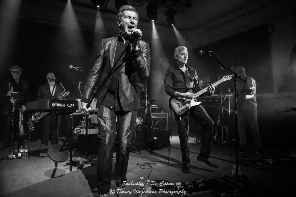 Soulsister - Jan Leyers - Paul Michiels