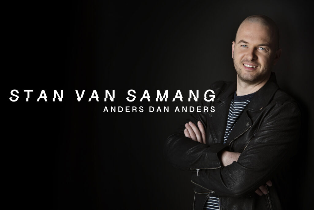 Stan van Samang - River Of Life - Anders dan Anders
