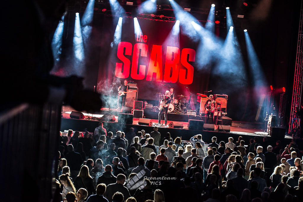 40 JAAR DECA - Laura Tesoro - The Scabs - Superjam - Babl - Bart Peeters - Natalia