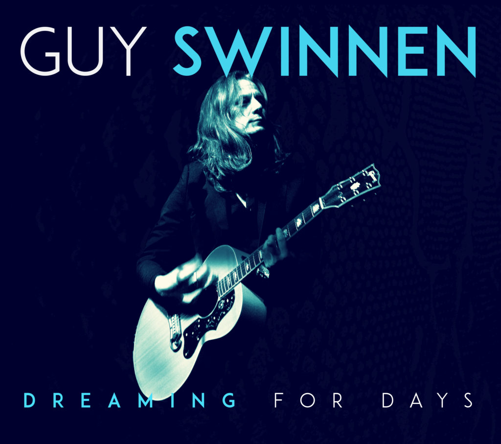 Guy Swinnen - Dreaming for days
