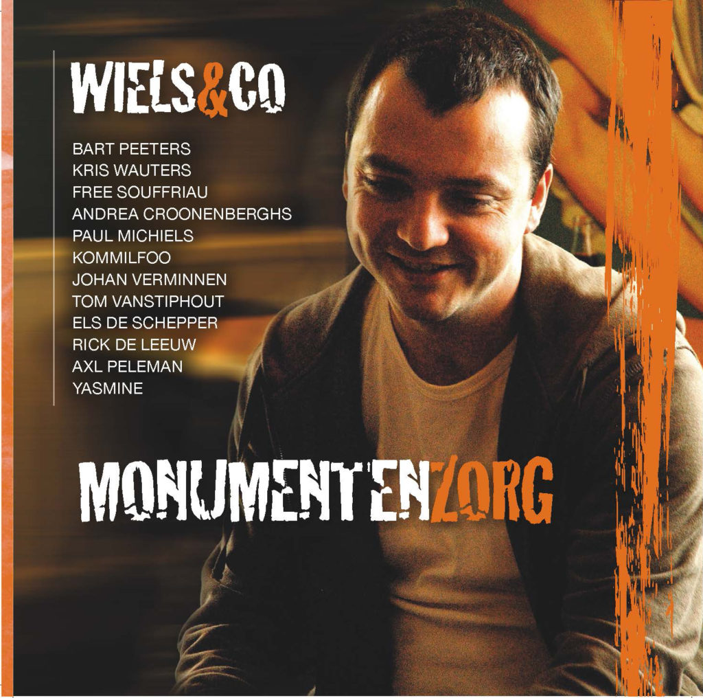 Monumentenzorg - Miguel Wiels