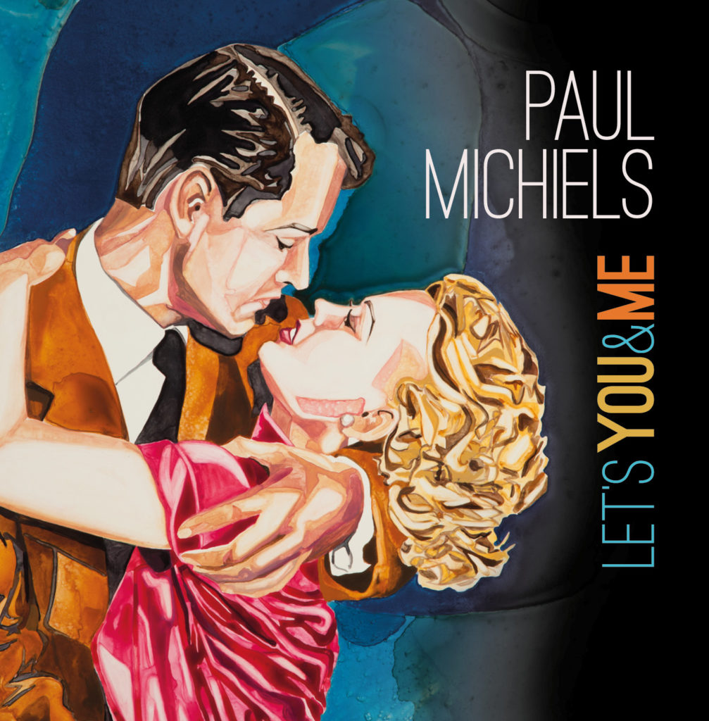 Paul Michiels - Let's you and me