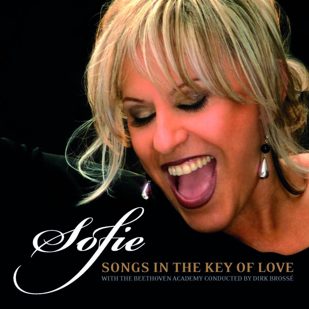 SOFIE - Songs in the key of love