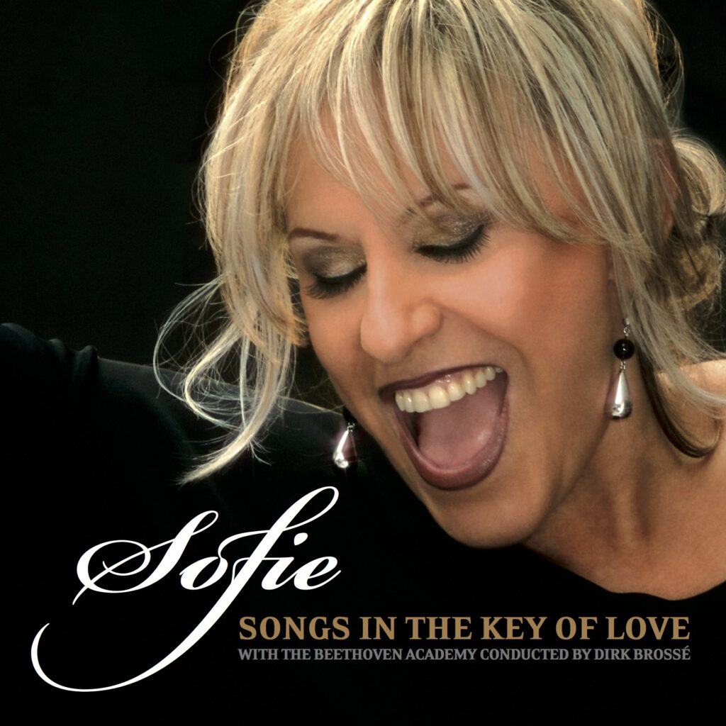 SOFIE-Songs in the key of Love